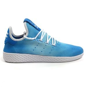 Adidas PW Tennis Hu Holi Pharrell Blue Shoe DA9618